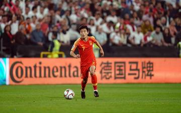 Tin chuyển nhượng 28/1: Ngôi sao tuyển Trung Quốc gia nhập La Liga