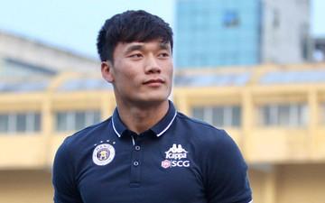 Chơi thân cùng nhau nhưng Quang Hải, Văn Hậu không hề biết thủ môn Tiến Dũng sắp thành đồng đội của mình