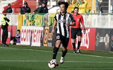 Tin chuyển nhượng 30/1: tuyển thủ Nhật Bản sắp trở thành người của PSG