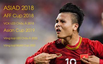 """Bốc thăm SEA Games 2019: U22 Việt Nam chạm trán Thái Lan ở bảng """"tử thần"""""""