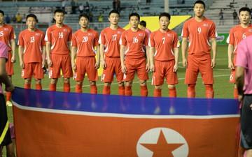 Ở đất nước bí ẩn Triều Tiên, bóng đá diễn ra theo cách nào?