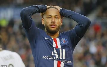 Neymar từng cận kề cái chết khi chỉ mới 1 tuổi bởi tai nạn kinh hoàng