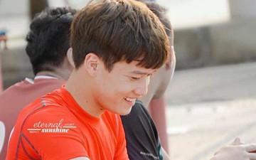 Top 5 ngôi sao đẹp trai mới nổi ở V.League: Người thay thế Văn Lâm, người được ví hay hơn cả Phan Văn Đức