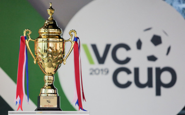 Giải bóng đá lớn nhất VCCorp trở lại, 12 đội bóng tranh tài với tổng giải thưởng 100 triệu đồng