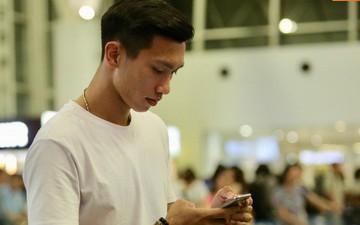 Văn Hậu gặp trục trặc vé máy bay, chỉ có thể tập luyện cùng tuyển Việt Nam đúng 1 ngày trước trận đấu với Malaysia