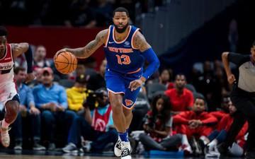 Thiếu kiềm chế trên sân, ngôi sao New York Knicks đối diện với án phạt từ NBA