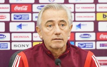 Trận thua Việt Nam có những nét tương đồng cực thú vị với thất bại cay đắng nhất sự nghiệp huấn luyện của ông Bert van Marwijk