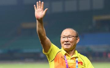 Báo UAE bái phục trước tài năng của thầy Park, ngồi liệt kê các HLV cay đắng mất việc sau khi nhận thất bại trước tuyển Việt Nam
