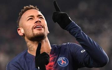 """Neymar thể hiện kỹ năng tuyệt đỉnh để """"gánh"""" hàng loạt ngôi sao Brazil khi thi đấu CSGO"""
