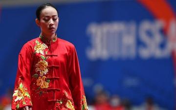 SEA Games 30: Chủ nhân 2 tấm huy chương đồng đầu tiên của đoàn Việt Nam cảm thấy thất vọng với số điểm của BGK