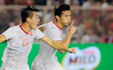 Văn Hậu lập cú đúp, fan Việt lập tức gửi lời đề nghị đến SC Heerenveen: Mau cho hậu vệ xuất sắc nhất Đông Nam Á đá chính đi!