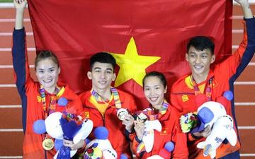 """SEA Games 30 đã chứng minh: Thể thao Việt Nam là """"ông lớn"""" của Đông Nam Á"""