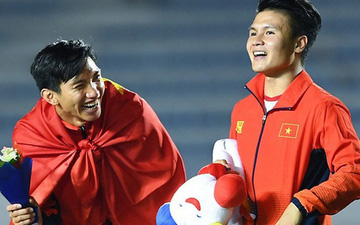 Báo hàng đầu châu Á chọn ra 5 cầu thủ Việt Nam xuất sắc nhất năm 2019: Văn Hậu không có tên, nhưng vị trí số 1 thì không bất ngờ