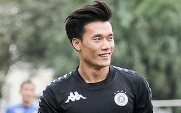 Bùi Tiến Dũng quyết định rời Hà Nội FC, tìm bến đỗ mới để cứu vãn sự nghiệp