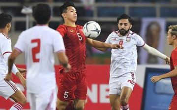 """Phó chủ tịch VFF Trần Quốc Tuấn: """"Bóng đá Việt Nam đang tích cực chuẩn bị hướng tới World Cup 2026"""""""