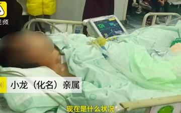 Lên sàn đấu võ nghiệp dư kiếm tiền, nam sinh viên Trung Quốc bị đối thủ đánh tử vong