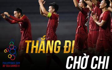 Nhận định trận U22 Việt Nam đấu U22 Singapore: Cuộc tập dượt nhàn nhã