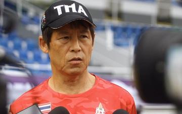 Còn chưa đấu Việt Nam, báo Thái đã nghĩ đến viễn cảnh đội nhà bị loại ngay sau vòng bảng SEA Games 30