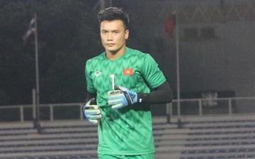 Cựu HLV thủ môn tuyển Việt Nam tiết lộ lý do Tiến Dũng phải ngồi dự bị, dự đoán tương lai nhóm thủ môn U22 Việt Nam