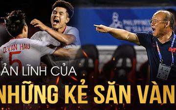U22 Việt Nam: 1 bàn, 3 điểm và tinh thần kiên định