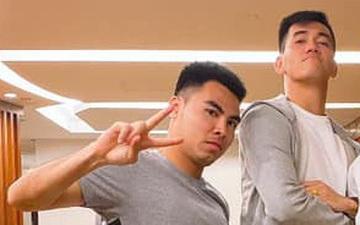 """Đức Huy troll không thương tiếc tiền đạo U22 Việt Nam ghi cú đúp vào lưới Thái Lan: """"Linh mặt gẫy, Linh phá đội"""""""