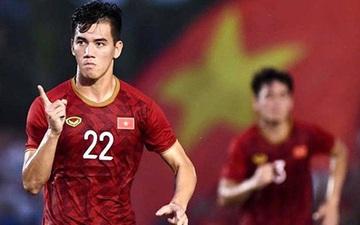 Bất mãn vì sắp bị loại, cầu thủ U22 Thái Lan tung đòn gối cực xấu xí, đe dọa cả sự nghiệp thi đấu của Tiến Linh