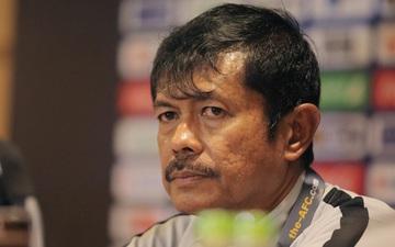 """HLV U22 Indonesia: """"Chúc Việt Nam vào chung kết SEA Games, chúng tôi sẵn sàng tiếp đón rồi đây!"""""""