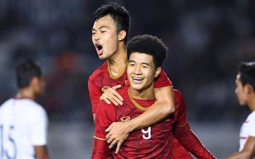 Báo hàng đầu châu Á ngả mũ, tấm tắc khen thầy trò Park Hang-seo: Việt Nam là không thể ngăn cản, họ đã tiến rất gần đến tấm HCV SEA Games