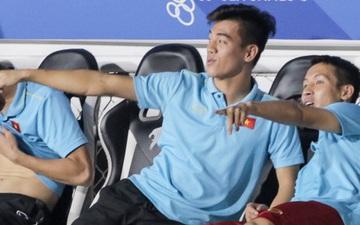 Tuyển thủ U22 Việt Nam được nghỉ tập, đi xả stress cả ngày 8/12 sau trận thắng Campuchia