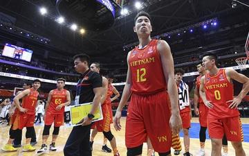 Tan giấc mộng vàng ở SEA Games 30, tuyển bóng rổ Việt Nam hướng tới tấm huy chương đồng thứ 2