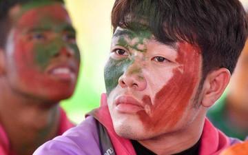NHM lo lắng khi lần đầu tiên thấy Xuân Trường trầm tư kể từ ngày sang Thái Lan
