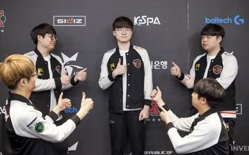 Toả sáng giúp SKT đại thắng GenG, Faker hi vọng sẽ giành được nhiều danh hiệu MVP hơn nữa
