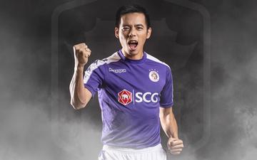 """Nhìn Văn Quyết tỏa sáng ở Hà Nội FC, còn ai gọi anh là """"tù trưởng""""?"""