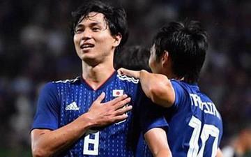 Trai đẹp Minamino Takumi gửi lời cảm ơn fan Việt Nam, khiến ai đọc cũng ấm lòng