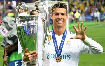 Real Madrid phớt lờ không chúc mừng sinh nhật Ronaldo, cầu thủ vĩ đại bậc nhất lịch sử đội bóng này