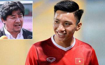 Muangthong United thể hiện tham vọng muốn sở hữu Văn Hậu