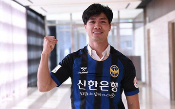 Xem trực tiếp Công Phượng ra mắt K.League Classic 2019 trên kênh nào?