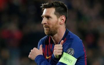"""Dân mạng """"kêu gào"""" sau màn trình diễn thần thánh của Messi: Anh và Ronaldo xin đừng bắt chúng tôi phải so sánh ai giỏi hơn nữa!"""