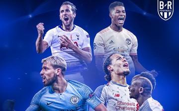 4 đội bóng Anh vào tứ kết Champions League: Kỷ nguyên thống trị mới sắp mở ra