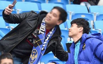 Không thi đấu, Công Phượng vẫn chiếm spotlight ngày Incheon United ra quân K.League