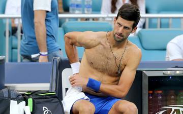 Djokovic dọa bỏ giải Miami Open vì lý do bất ngờ
