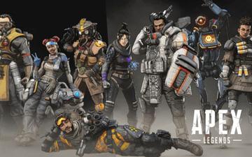 Điểm tin Esports 5/3: Tăng trưởng chóng mặt, Apex Legends thu hút 50 triệu người chơi chỉ sau 1 tháng ra mắt