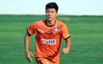 Hà Đức Chinh chấm dứt chuỗi trận dài dằng dặc không ghi bàn thắng, mang về trận hòa quý giá cho Đà Nẵng