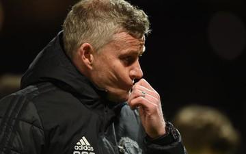 Sau thất bại, MU chợt nhận ra Solskjaer cũng không khác gì Mourinho