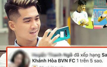Chuyện fan đồng loạt đánh giá 1 sao từng xảy ra trong bóng đá Việt