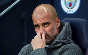 Pep Guardiola bảo vệ chiến thuật khiến Man City bị Tottenham loại khỏi Champions League