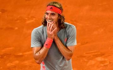 Hot boy làng quần vợt khiến Nadal tiếp tục dính dớp đau đớn thế này đây