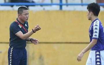HLV Hà Nội FC mong muốn được BTC V.League tạo điều kiện để tập trung tiến sâu tại AFC Cup