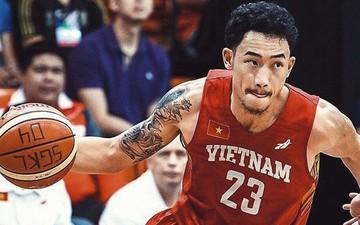 Tuyển Việt Nam chính thức ghi danh tại giải đấu FIBA 3x3 Asia Cup 2019