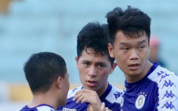 VPF điều chỉnh lịch thi đấu các giải quốc nội vì Hà Nội FC và Bình Dương FC